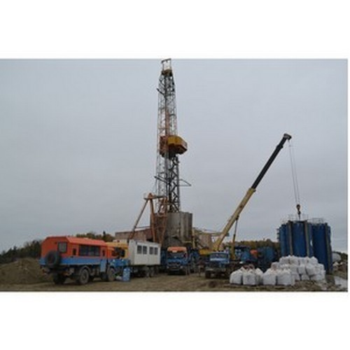 Нефтяники Ханты-Мансийского филиала подвели итоги работы за 5 месяцев