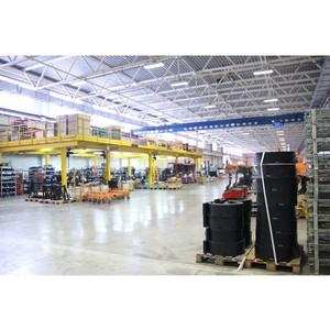 Потенциальные инвесторы оценили индустриальные возможности Калуги