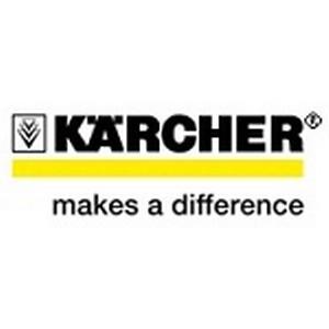 Karcher: на всех парах!