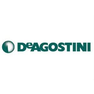 Издательский дом «ДеАгостини» отметил 5-летний юбилей в Украине