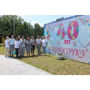 ОНФ в Амурской области проводит мониторинг организации отдыха детей в оздоровительных лагерях