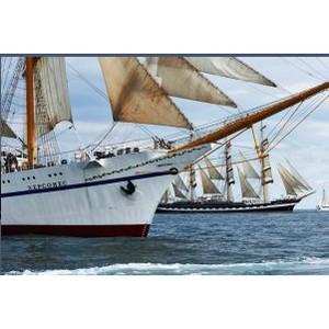 Специальным гостем выставки Sochi Yacht Show 2017 станет фрегат «Херсонес»