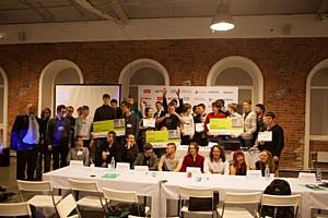 Юлмарт поддержал международный конкурс Imagine Cup