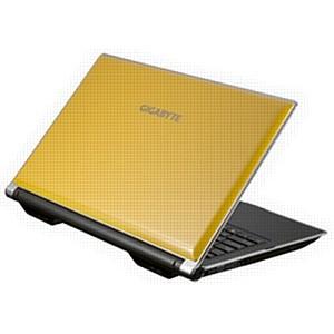 GIGABYTE анонсирует широкую линейку ноутбуков на COMPUTEX 2012