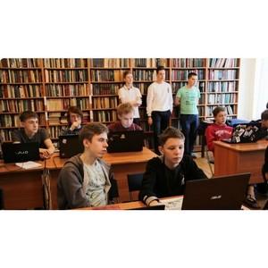 Вуз и инновационный центр организовали лагерь для программистов