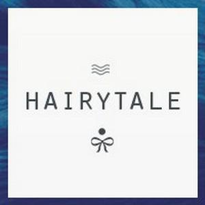Магазин HairyTale вручил подарок участнице конкурса на сумму 10 тысяч рублей
