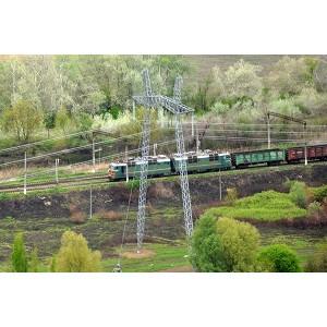 ФСК ЕЭС обеспечила выдачу более 20 МВт мощности для развития железной дороги на юге России