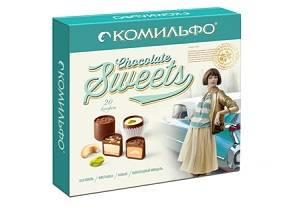 """Конфеты """"Комильфо"""" дополнили традиционный five o'clock в Резиденции Посла Великобритании в России"""