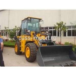 «РусИмпорт» предлагает фронтальный погрузчик Fukai ZL926 с 10% скидкой