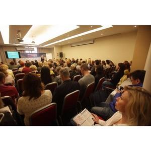 ТСН Недвижимость поучаствовала в Санкт-Петербургском Всероссийском жилищном конгрессе