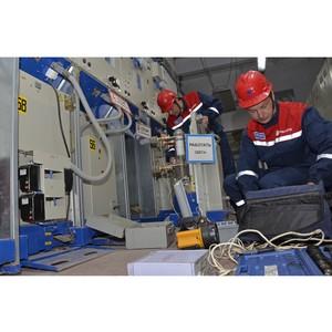 В Тамбовэнерго за первое полугодие 2017 года отремонтировали более 295 километров воздушных ЛЭП
