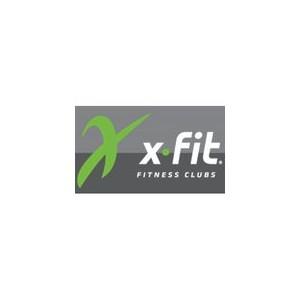���� ������-������ X-Fit �������� ������ � ������!