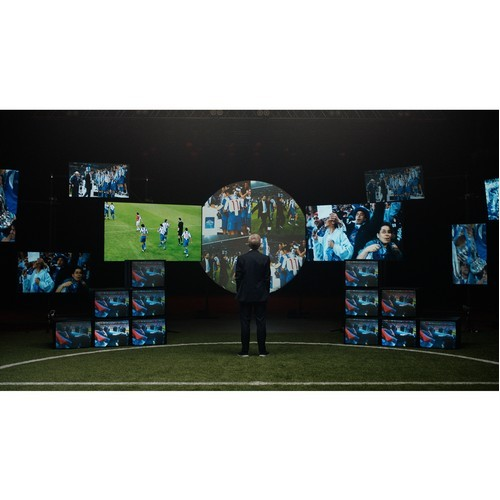 Опрос: страсть болельщиков к игре делает футболистов сильнее