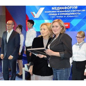 Челябинские победители конкурса ОНФ «Правда и справедливость» снова намерены принять в нем участие