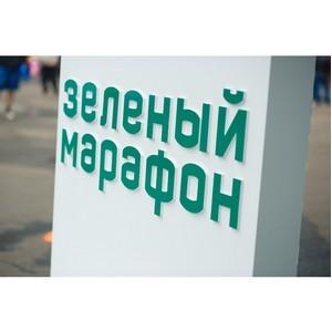 Более 800 жителей Ставрополья уже изъявили желание участвовать в «Зелёном марафоне» Сбербанка