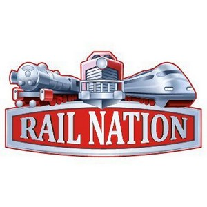 На всех парах к началу открытого бета-тестирования игры Rail Nation от Travian Games