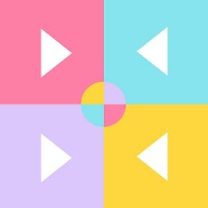 Новая головоломка от Planemo Studio: Игра про квадраты