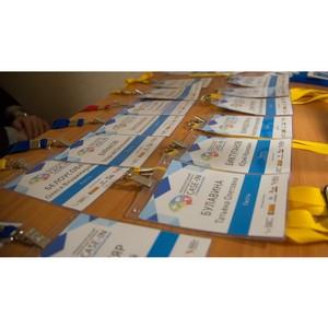 —туденты университета стали победител¤ми международного инженерного чемпионата