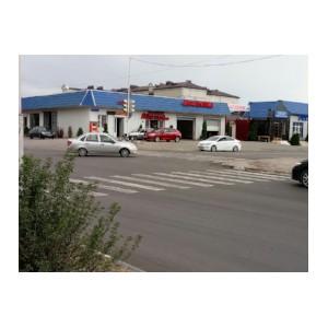 В Грозном отремонтировали участок дороги, отмеченный на карте дорожного проекта ОНФ
