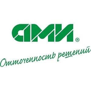АМИ приняла участие в выставке «Архитектура и строительство»