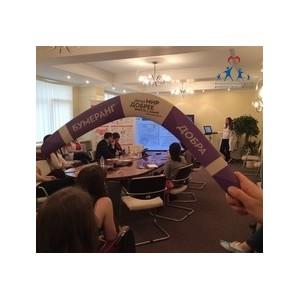 Организаторы донорского движения обучаются медицинским аспектам донорства