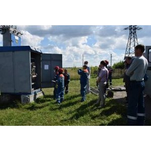 В «Мариэнерго» прошёл день охраны труда