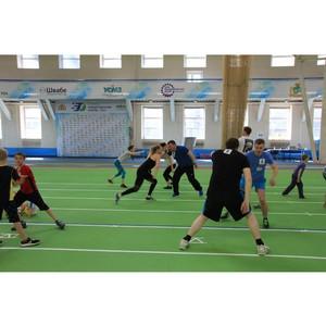 Как повысить конкурентоспособность своей компании через успехи в спорте