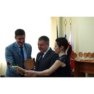 «Солнечные продукты» получили награду «За лучший фирменный стиль», СЖК признан лидером отрасли