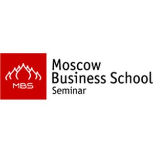Бизнес-завтрак Moscow Business School «Система контроля бара»