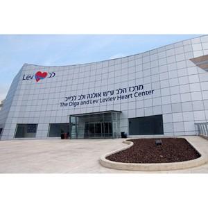 Организация лечения в лучших клиниках Израиля