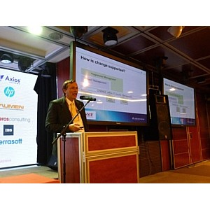 Итоги участия компании «Мегаполис Профи» в ежегодной конференции itSMF России