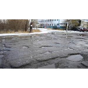 Активисты ОНФ направили губернатору региона информацию об «убитых» дорогах Югры