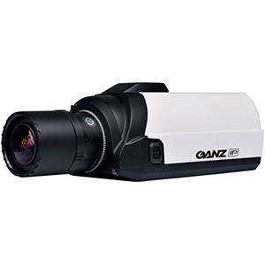 В линейке Ganz Genstar появилась 12 МП IP камера по выгодной цене