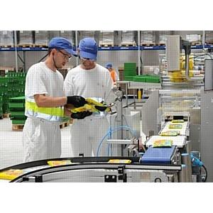 Комфортное решение от Hoval для работников завода Nestle