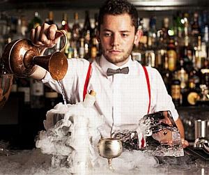 ������ ������� ������ � ������ �� Russian Bar Fair 2013!