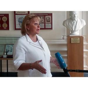ОНФ в Петербурге подвел итоги мониторинга качества оказания помощи онкобольным в амбулаторной сети
