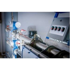 Новые эталоны для поверки крупнотоннажных расходомеров и счетчиков жидкостей