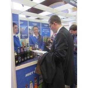 Пивоваренная компания «Балтика» начала регулярные поставки продукции в Румынию