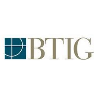 BTIG расширяет свое присутствие в Европе
