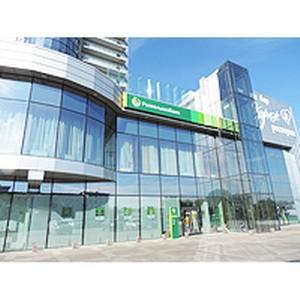 По итогам I квартала 2016 года Россельхозбанк получил рекордную прибыль по РСБУ