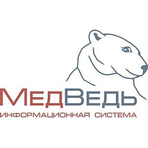 «МедВедь» принес ГК ХОСТ премию Губернатора Свердловской области