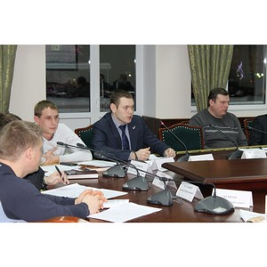 Проект ОНФ «ЗА честные закупки» как успешная практика был представлен Общественной палате НАО