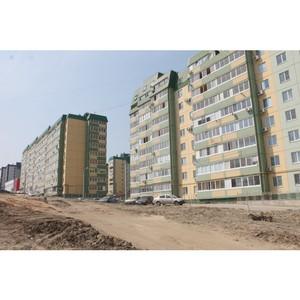 Активисты ОНФ оказали содействие в решении проблемы заезда в микрорайон Комарово в Волгограде