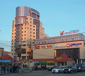 В Якутске появилось второе кафе-мороженое сети «Баскин Роббинс»