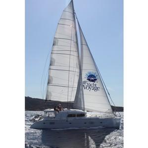 В мае компания «ЯхтВояж» приглашает на регату в Средиземноморье
