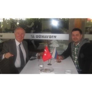 Ocean RusEnergy открывает филиал в Турции