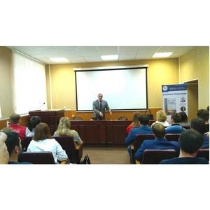Ректор УрГЭУ Яков Силин: «Динамизм технологий требует повышенного внимания к образованию»