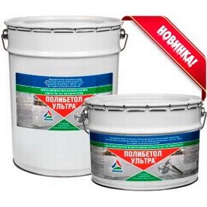КрасКо. В продаже появилась новая краска для бетонных полов от компании КрасКо – «Полибетол-Ультра»