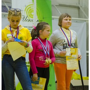 В Челябинске прошел отборочный этап VII Всемирных детских «Игр победителей»