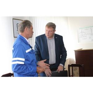 Эксперты ОНФ приняли участие в обсуждении вопроса оптимизации станции скорой помощи в Нальчике